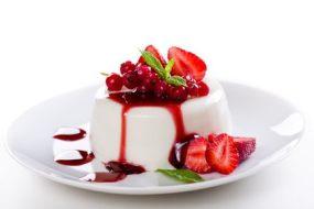 3 Recetas Especiales de Panna Cotta: Tradicional, Turrón y Chocolate