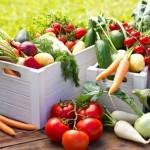 4 Recetas con Frutas y Verduras de Primavera