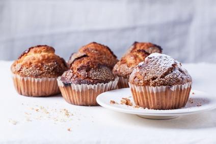 Recetas Especiales para los Amantes de los Muffins