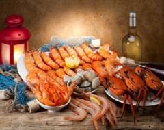 3 Recetas con Pescados y Mariscos
