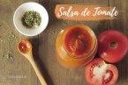 Salsa de Tomate Casera para Pasta o Pizza | Receta básica