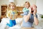 3 Recetas para Día del Padre. Consiente a Papá en su día con Fáciles Recetas