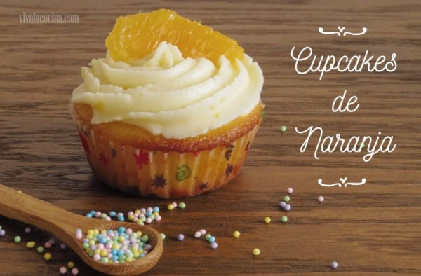 Cupcakes o Magadalenas