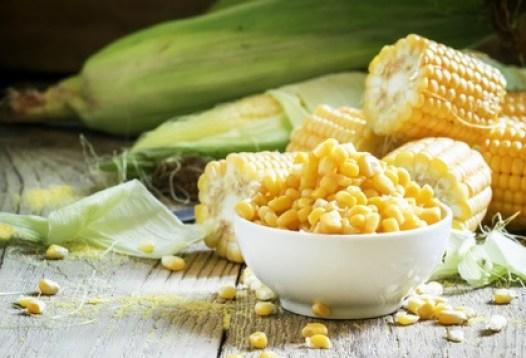 Recetas con maíz fáciles