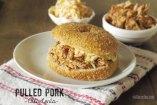 Pulled Pork en olla lenta: Receta fácil y vídeo. SORTEO VIVALACOCINA
