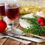 Recetas Especiales para Celebrar el Año Nuevo