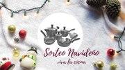 Sorteo Navideño 2016 Viva la Cocina