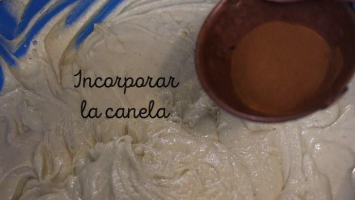 canela para preparar tamales dulces