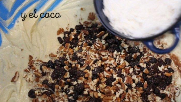 coco para preparar tamales dulces