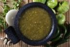 Salsas Mexicanas: Recetario de ricas y sabrosas salsas de México