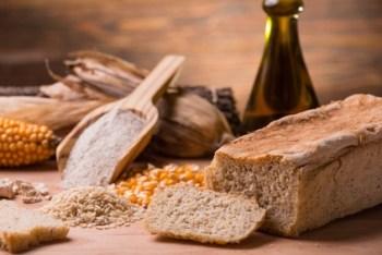 como elaborar pan casero