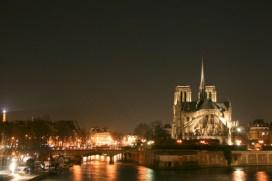 Notre Dame, 2009