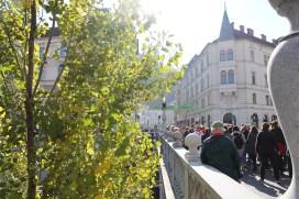 Ljubljana, 2015