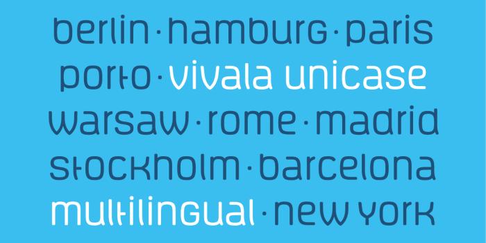 Vivala Unicase Download