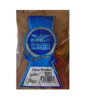 Heera Cloves Powder 100G
