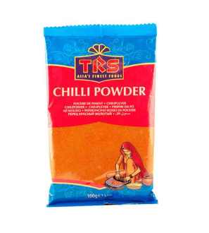 Trs Chilli Powder 100G