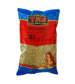 Trs Dhania Whole 750G