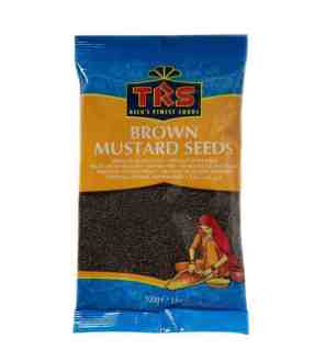 Trs Mustard Seed 100G