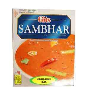 Gits Sambhar Masla 200G