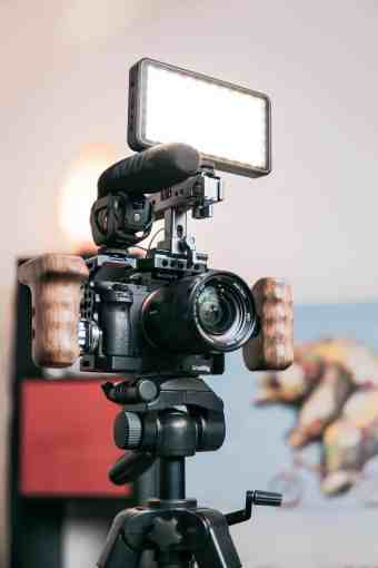 Show Me the Money: How to Make Money Vlogging