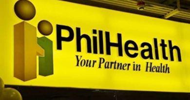 Duterte will not remove PhilHealth chief