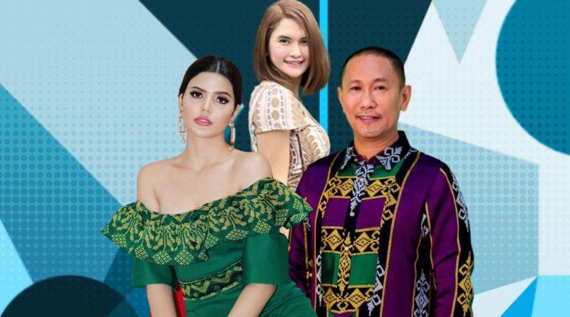 "Miss Asia Pacific International 2018 Sharifa Akeel Congressman Esmael ""Toto"" Mangudadatu Mylene Mangudadatu,"