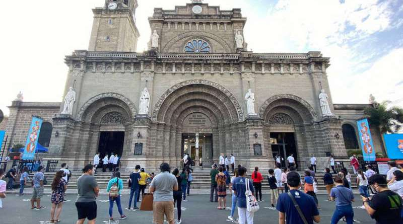 Manila-Cathedral-Manila-PIO