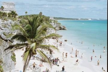 Tulum 2015 - Viva Playa - foto por Glenda Garza