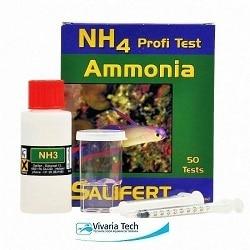 Salifert ammonia profi test