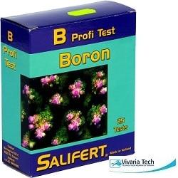 Salifert borium-profi-test
