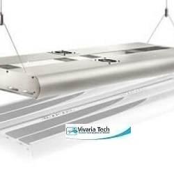 LED Hybride + T5