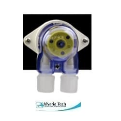 H20cean Pro pompkop blauw