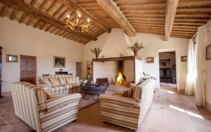 Villas na Toscana  Viva Toscana