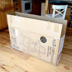 Summer High Chair Hanging Ezibuy Infant Bentwood Highchair Review Viva Veltoro Box