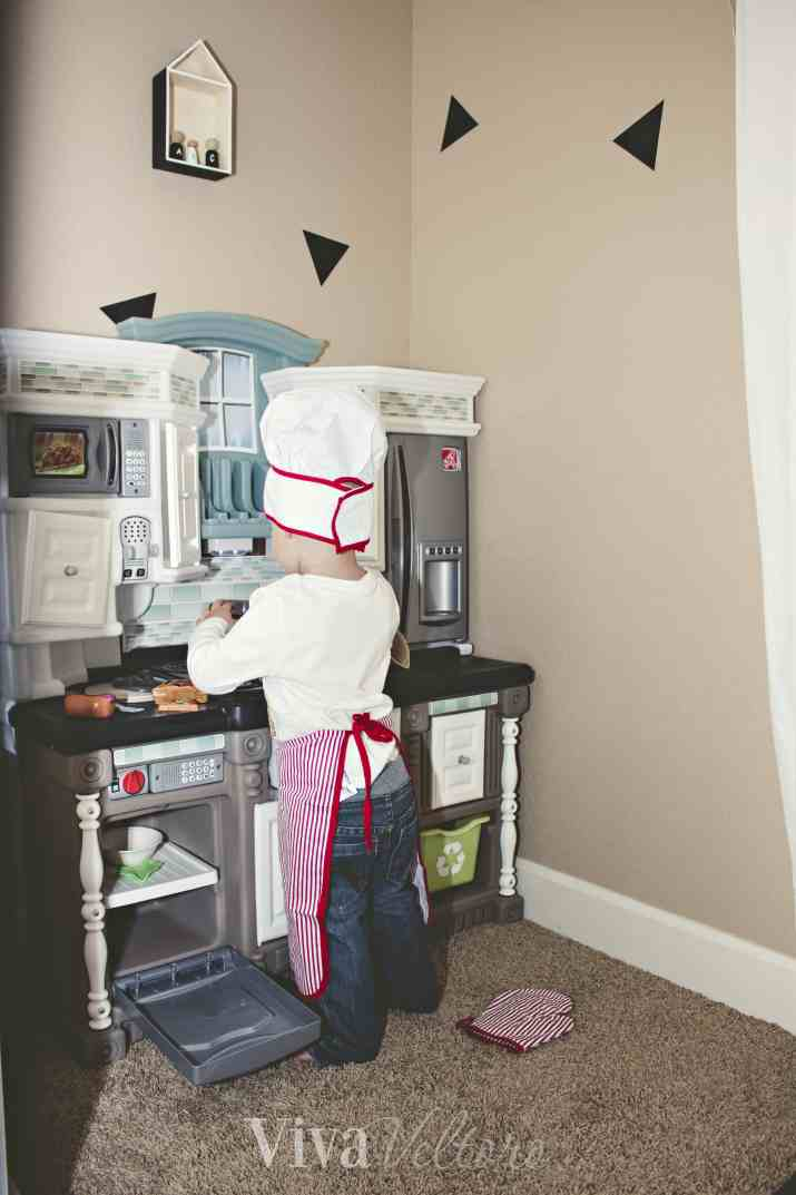 Step2: Step2 LifeStyle Dream Kitchen Review
