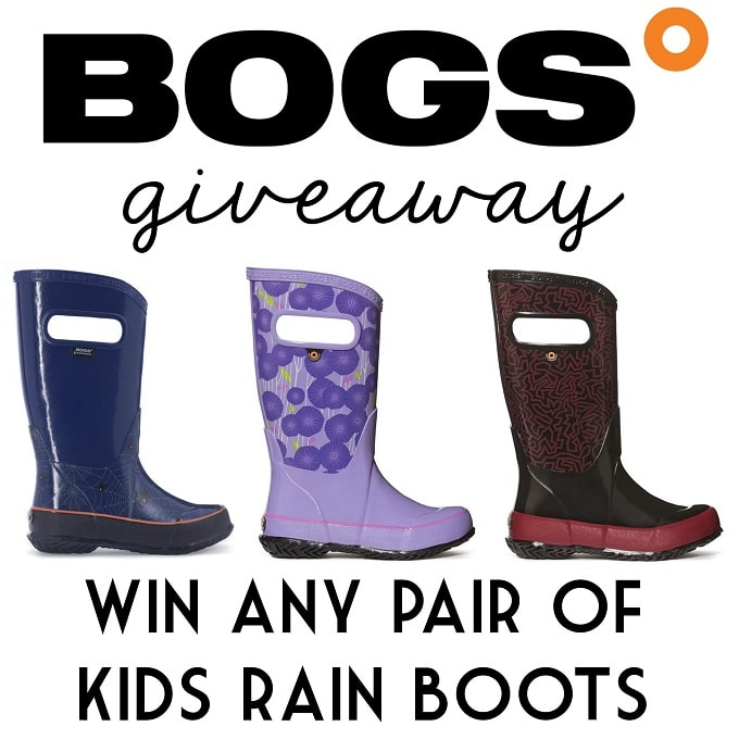 bogs-giveaway