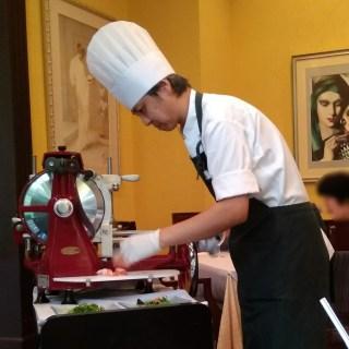 イタリアン de お食事会-2