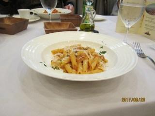 イタリアン de お食事会-4