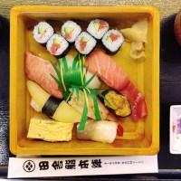 お寿司ランチ2