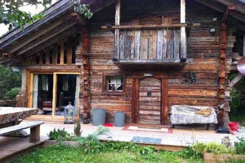 Location Vacances En Savoie Excellent Maison Meuble En