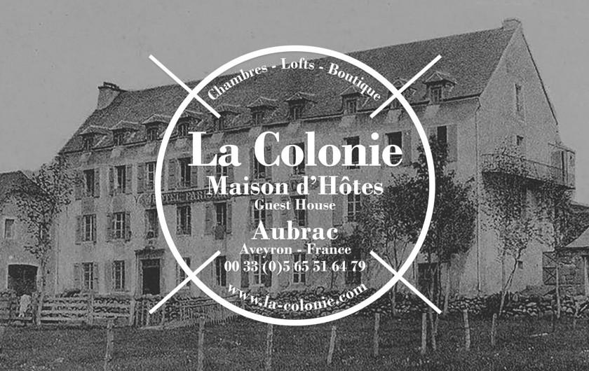 La Colonie Chambres Gtes Lofts Et Appartements Dhtes