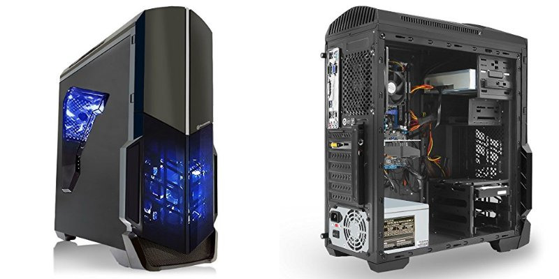 SkyTech Shadow Desktop PC – HTC Vive Ready