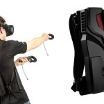 MSI VR ONE 7RE-065US Virtual Reality Backpack PC-Review