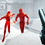 Superhot VR – HTC VIVE Review
