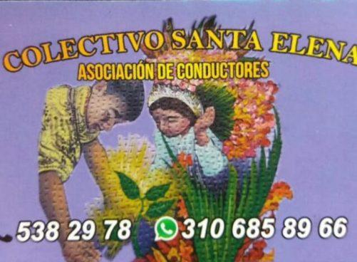 Colectivo Santa Elena Asociación de Conductores