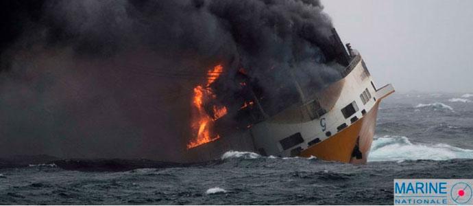 Resultado de imagen para cantabria naufragio