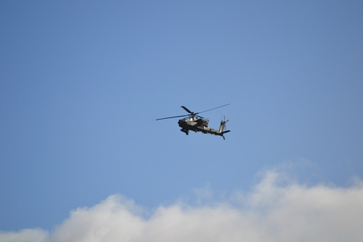 Combat Aviation Brigade