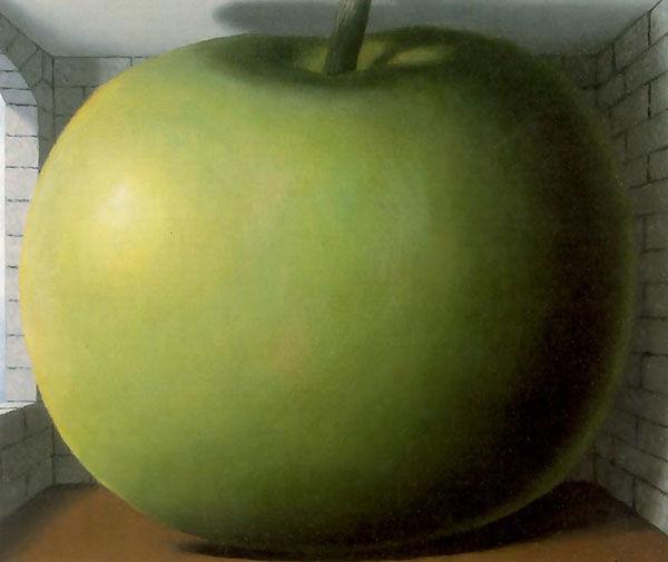 Linfluence des tableaux de Magritte sur la publicit