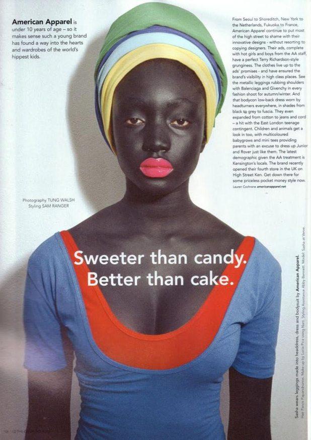 17 L'image des noirs dans la publicité : 100 ans de racisme ?