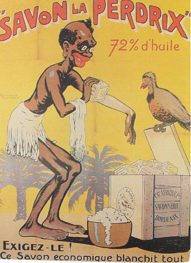 34 L'image des noirs dans la publicité : 100 ans de racisme ?